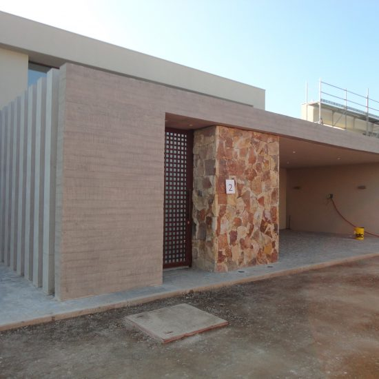 Condominio Alto San Rafael
